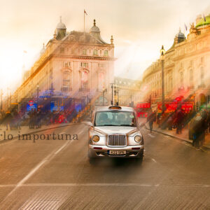 Atmosfere di Londra